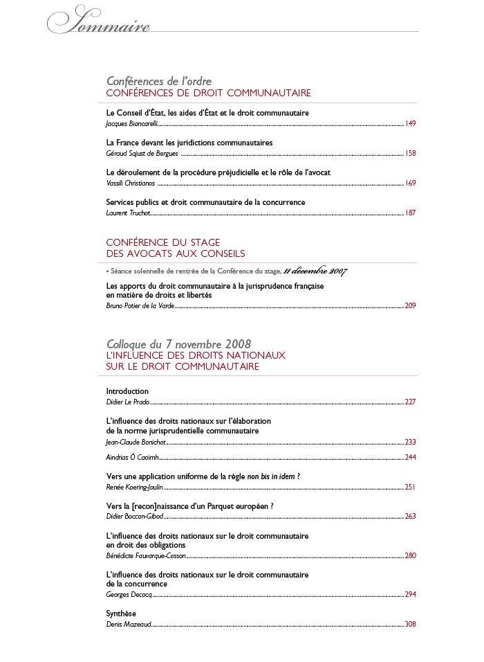 Dalloz revues - Rapport de stage cabinet d avocat exemple ...